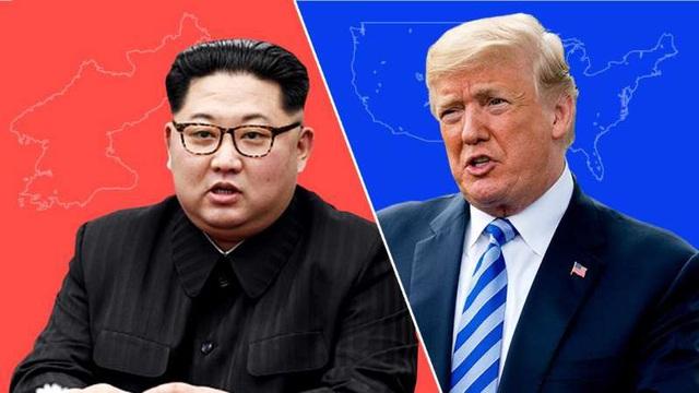 """Giải mã tình thế """"trống đánh xuôi, kèn thổi ngược"""" tại Washington về chính sách Triều Tiên trước bầu cử Mỹ - Ảnh 1."""