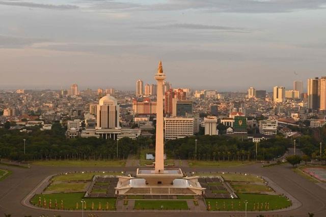 Indonesia: Giải pháp giúp tăng cường thu hút khách du lịch trước tác động của virus corona - Ảnh 1.