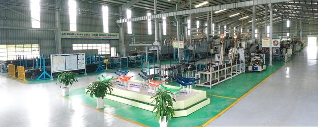 THACO đẩy mạnh xuất khẩu nhíp ô tô  - Ảnh 2.