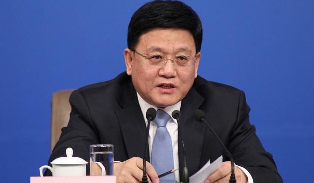 """Loạt động thái chính trị tại tâm dịch Hồ Bắc hé lộ """"kiên nhẫn sắp cạn"""" của Bắc Kinh? - Ảnh 1."""