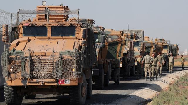Dai dẳng Syria ở giai đoạn mới: Nước cờ Nga – Thổ hướng tới? - Ảnh 1.