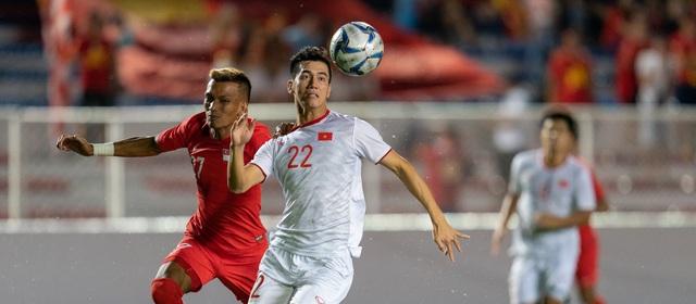 FIFA: Nguyễn Tiến Linh đang làm nên những điều lớn lao với ĐT Việt Nam - Ảnh 2.