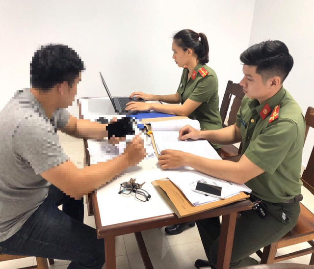 Fanpage tung tin sai sự thật về vụ án người Trung Quốc sát hại đồng hương tại Đà Nẵng bị xử lý - Ảnh 1.