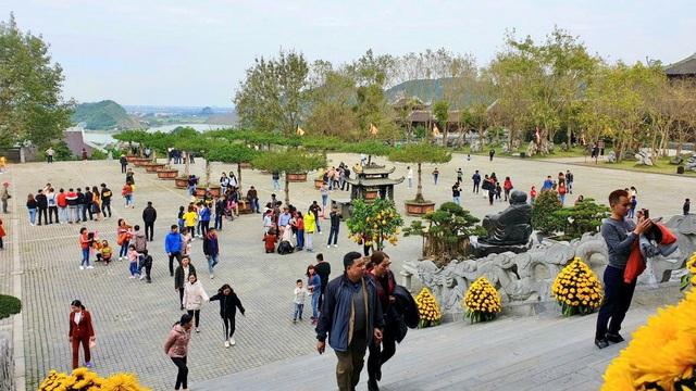 Cụm tin văn hóa, du lịch các tỉnh Hà Nội, Hưng Yên, Ninh Bình - Ảnh 1.