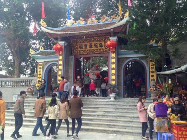 Cụm tin văn hóa và du lịch các tỉnh Lào Cai, Điện Biên, Lai Châu - Ảnh 1.