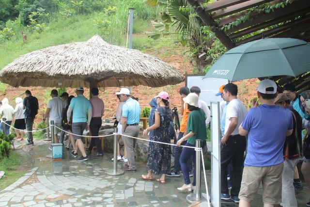 Ngành du lịch khẳng định du khách đến Việt Nam thời điểm này luôn được bảo đảm an toàn - Ảnh 1.