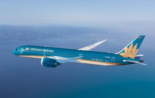 3 chuyến bay vừa đưa hành khách Trung Quốc về nước - Ảnh 1.