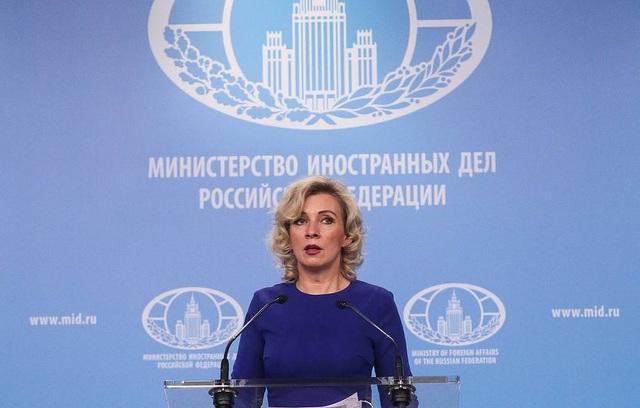"""Virus COVID-19 khiến Hội nghị An ninh Munich """"đảo ngoặt"""" lập trường chống Nga? - Ảnh 1."""