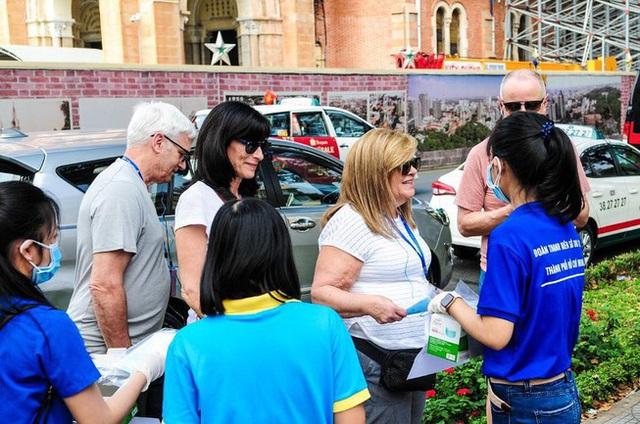 Hoạt động VHTTDL tại Thành phố Hồ Chí Minh giữa mùa dịch - Ảnh 1.