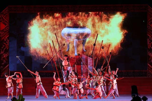Thừa Thiên Huế lùi thời điểm tổ chức Festival Huế 2020 - Ảnh 1.