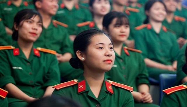 19 trường tuyển sinh đào tạo đại học và cao đẳng quân sự - Ảnh 1.