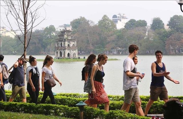 Thông tin văn hóa, thể thao và du lịch nổi bật các tỉnh Đồng bằng sông Hồng - Ảnh 1.