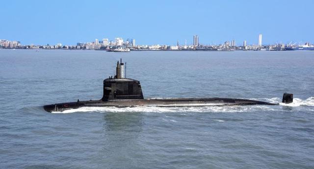 Ấn Độ tăng mạnh lực lượng Hải quân trước thế lực đang lên từ Trung Quốc - Ảnh 1.