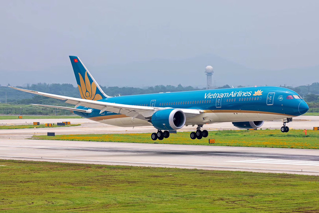 Giật mình vì vé máy bay Hà Nội -TP.HCM chỉ từ 589.000 VND  - Ảnh 1.
