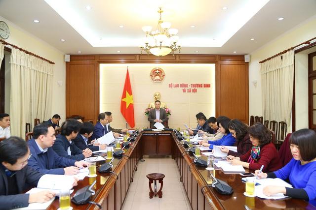 Bộ Lao động, Thương binh &Xã hội: Các địa phương tiếp tục rà soát, kiểm soát số lượng lao động Trung Quốc - Ảnh 1.