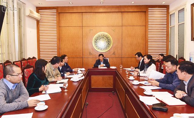 Ứng phó với Covid-19: Bộ trưởng Nguyễn Ngọc Thiện yêu cầu xây dựng các tiêu chí du lịch an toàn  - Ảnh 1.