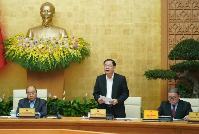 Thủ tướng: Chính sách, biện pháp gì để tháo gỡ cho chế biến nông sản? - Ảnh 2.