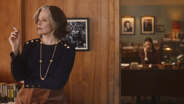 """Phim """"My salling year"""" mở màn Liên hoan phim quốc tế Berlin lần thứ 70 - Ảnh 1."""