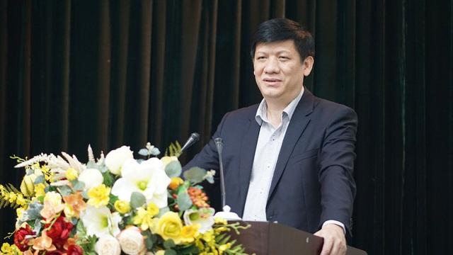 Việt Nam là nước thứ 4 trên thế giới nuôi cấy, phân lập thành công Covid-19 - Ảnh 1.