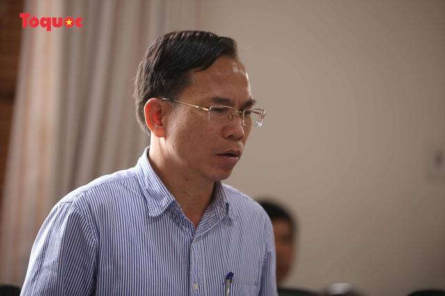 Có tình trạng một số cơ sở lưu trú ở Hội An khai khống số lượng khách Trung Quốc - Ảnh 2.