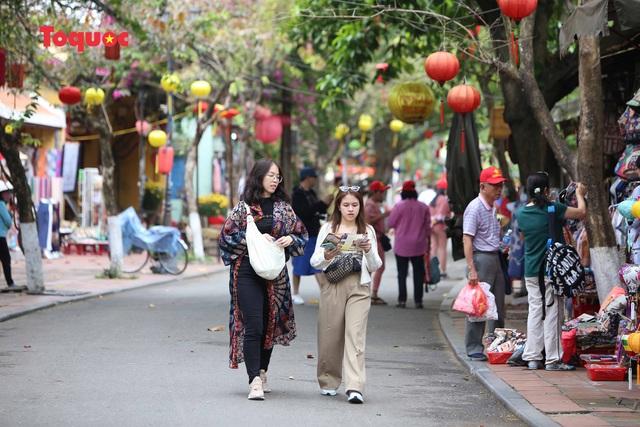 Có tình trạng một số cơ sở lưu trú ở Hội An khai khống số lượng khách Trung Quốc - Ảnh 3.