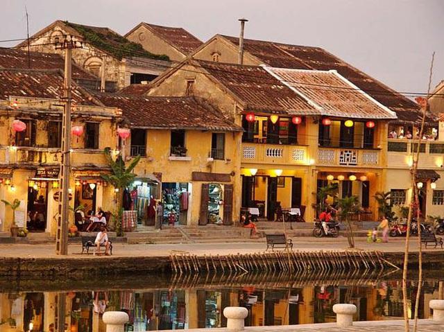 Quảng Nam phê duyệt Kế hoạch quản lý Di sản văn hóa thế giới Khu phố cổ Hội An giai đoạn 2020 – 2025, định hướng đến 2030 - Ảnh 1.