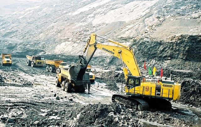 Quy hoạch thăm dò, khai thác khoáng sản phải không thuộc khu vực cấm của các địa phương  - Ảnh 1.