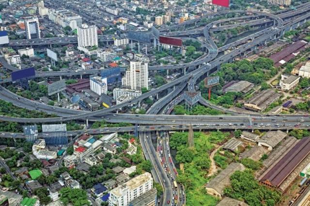 Chính phủ phê duyệt nhiệm vụ lập Quy hoạch hệ thống đô thị và nông thôn tầm nhìn năm 2050 - Ảnh 1.