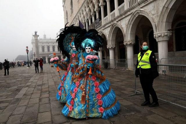 Italy đã phải dừng các sự kiện văn hóa do dịch Covid-19 - Ảnh 2.