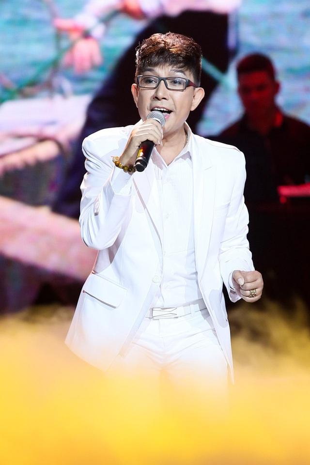 Ca sĩ Long Nhật nói về tin đồn bị bắt ở động mại dâm nam - Ảnh 1.