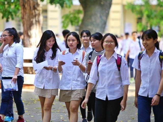 Hà Nội: Học sinh lớp 12 được kiểm tra, khảo sát kiến thức 3 lần trước khi thi tốt nghiệp THPT 2020 - Ảnh 1.