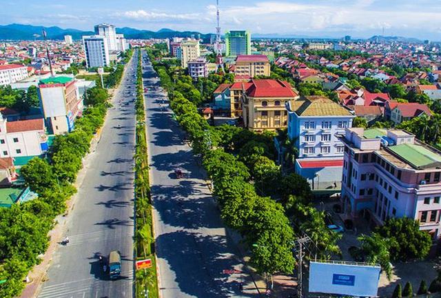 Chính phủ phê duyệt nhiệm vụ điều chỉnh quy hoạch phát triển Đông Nam Nghệ An thành khu vực kinh tế năng động - Ảnh 1.