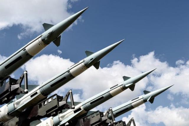 Kịch bản hạt nhân nguy hiểm với Mỹ và toàn cầu - Ảnh 1.