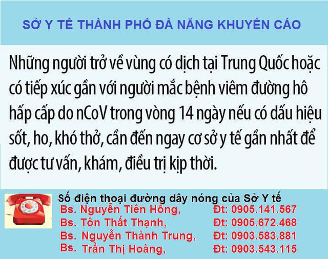 Đà Nẵng: Tạm dừng tiếp nhận lao động từ Trung Quốc về quê ăn Tết quay trở lại Việt Nam làm việc - Ảnh 1.