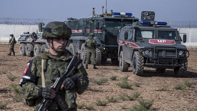 Lập trường Nga-Thổ tại Syria: Nước cờ giằng co vẫn chưa thể kết thúc? - Ảnh 1.