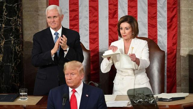 """Tăng tốc đảo chiều sau thất bại luận tội tổng thống, phe Dân chủ Mỹ """"nói dễ hơn làm""""? - Ảnh 1."""