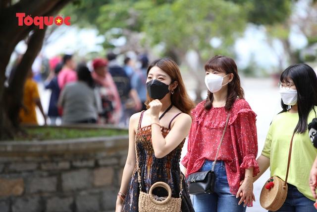 Đà Nẵng vẫn là điểm đến an toàn cho du khách - Ảnh 4.