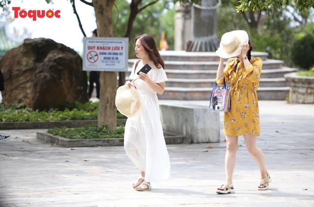 Đà Nẵng vẫn là điểm đến an toàn cho du khách - Ảnh 6.