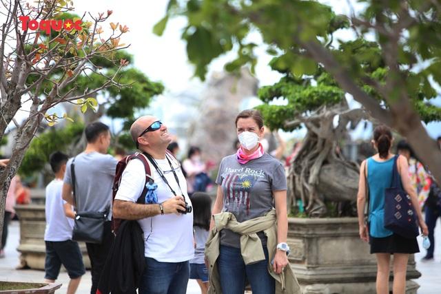 Đà Nẵng vẫn là điểm đến an toàn cho du khách - Ảnh 7.