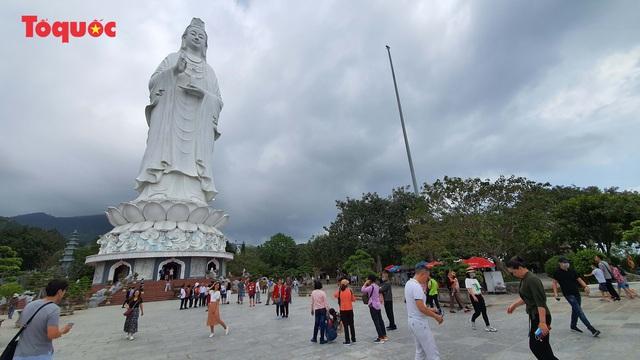 Đà Nẵng vẫn là điểm đến an toàn cho du khách - Ảnh 2.