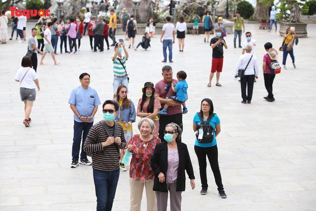 Đà Nẵng vẫn là điểm đến an toàn cho du khách - Ảnh 1.