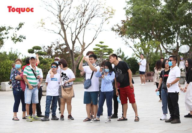 Đà Nẵng vẫn là điểm đến an toàn cho du khách - Ảnh 3.
