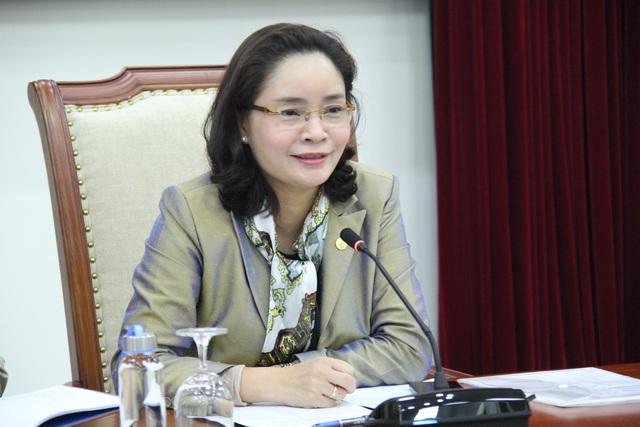 Hoàn thiện Dự thảo Nghị định của Chính phủ quy định chi tiết một số điều của Luật Thư viện - Ảnh 1.