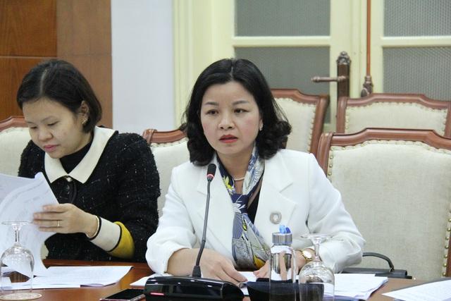 Hoàn thiện Dự thảo Nghị định của Chính phủ quy định chi tiết một số điều của Luật Thư viện - Ảnh 4.