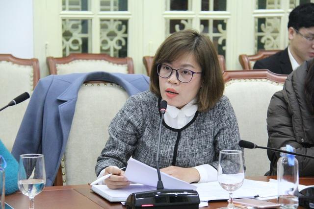 Hoàn thiện Dự thảo Nghị định của Chính phủ quy định chi tiết một số điều của Luật Thư viện - Ảnh 5.
