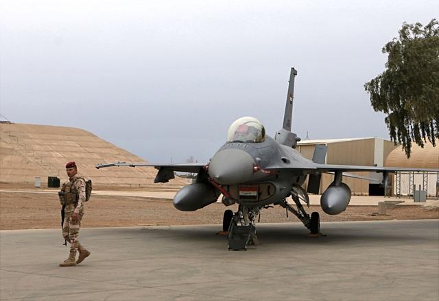 Quân sự Nga - Iraq tung tín hiệu mới trước leo thang với Mỹ - Ảnh 1.