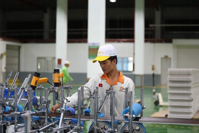 Ảnh: Nam Nguyễn