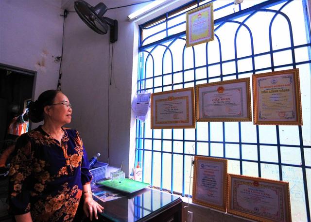 Chủ đại lý gạo ở Đà Nẵng treo tấm bảng khuyên khách không nên...mua nhiều gạo - Ảnh 11.