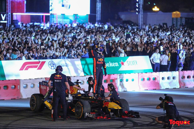 Ảnh hưởng Covid-19, đến lượt giải F1 lùi ngày khởi tranh - Ảnh 1.