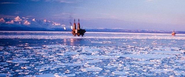 Nga có động thái với khoảng 513 tỷ thùng dầu tại Nam Cực? - Ảnh 1.